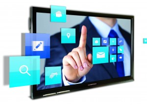 Clevertouch-Plus